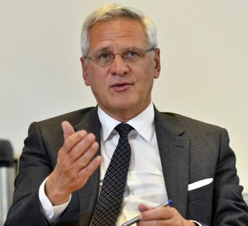 Peeters legt plan voor hervorming werkloosheid op tafel