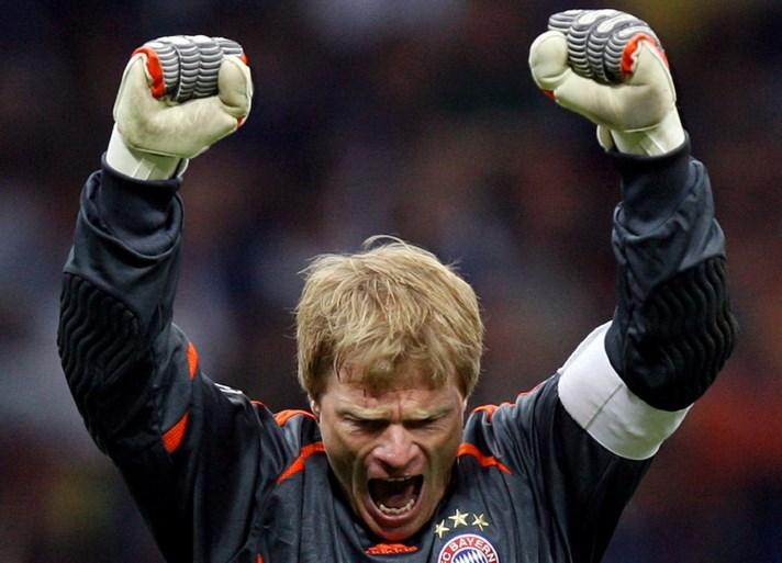 Bayern München wil Oliver Kahn terug naar de club halen