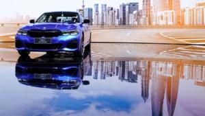 BMW roept in China 360.000 wagens met Takata-airbag terug