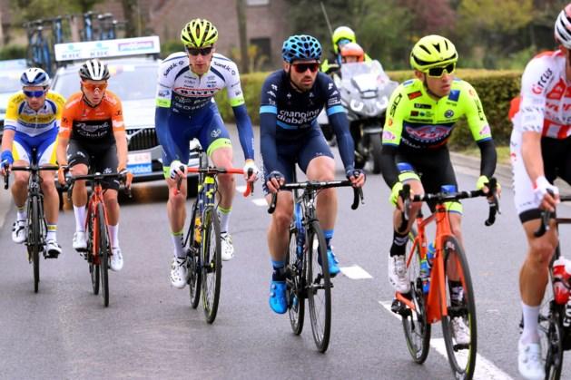 HERBELEEF. Mathieu van der Poel wint de Brabantse Pijl
