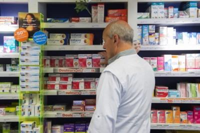 Apotheken doen de boeken dicht en supermarktapotheken doen de deuren open