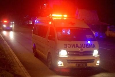 Stiefzoon (15) van Lummenaar (61) sterft onder poort in Thailand
