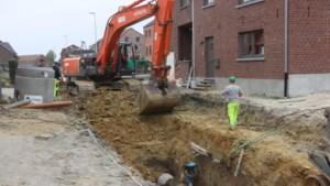 Limburg krijgt 64 miljoen euro van Vlaanderen voor verbetering riolering