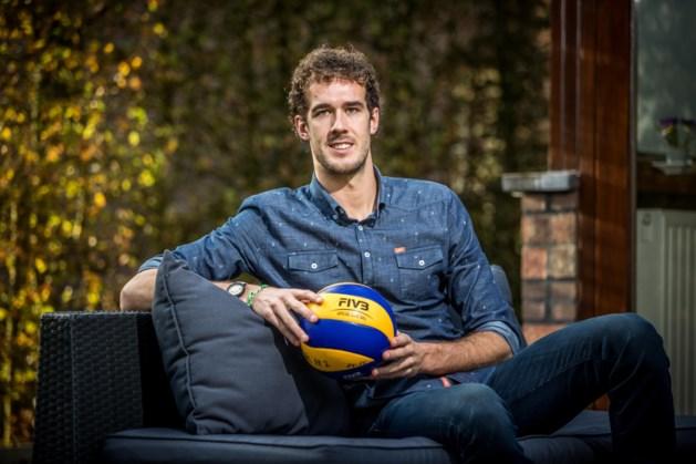 """Setter Lienert Cosemans (Waremme) trekt naar Haasrode Leuven: """"Zo ver mogelijk geraken in de Europese Challenge Cup"""""""
