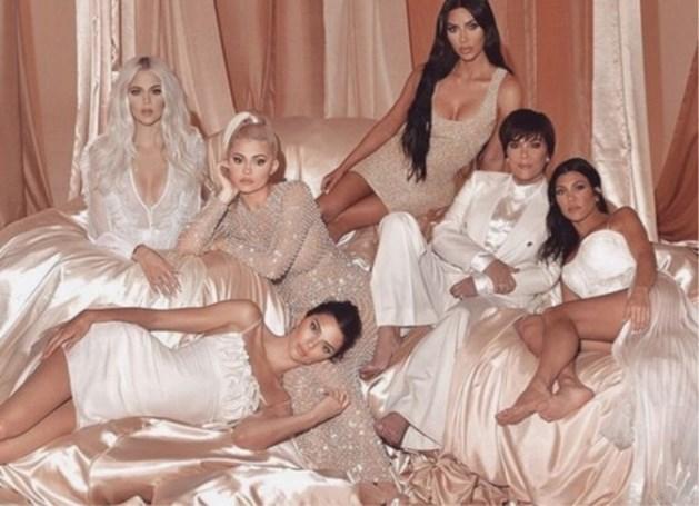 Zoveel verdienen de Kardashians met Instagram