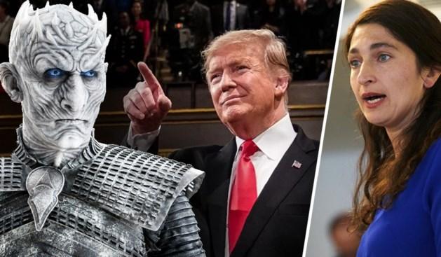 HBO niet opgezet met tweets van Trump en Zuhal Demir