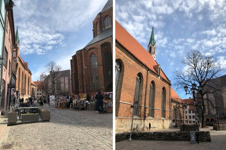 De wereld rond op de marktplaats en een bezoekje aan de Drie Broers: tips voor een citytrip in Riga