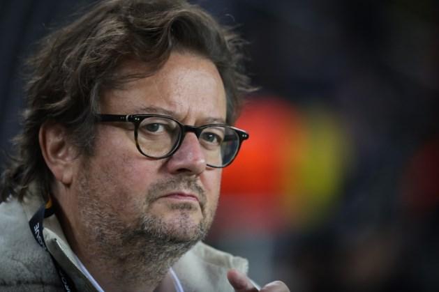 Marc Coucke stopt na één jaar al als voorzitter van de Pro League