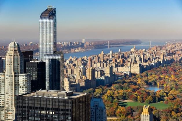 New York wordt groen: stad wil uitstoot tegen 2030 met 40 procent verminderen