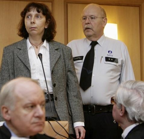 Brussels parket niet in cassatie tegen voorwaardelijke vrijlating van Geneviève Lhermitte