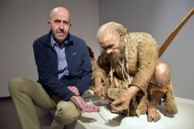 13.000 jaar oude pijlpunten en kleurstof gevonden in Kattenbos