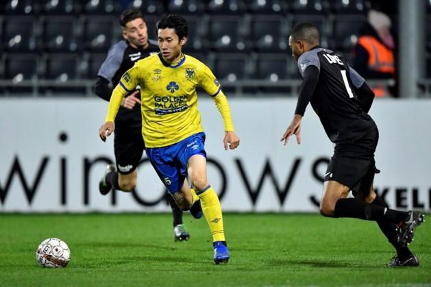POLL. Blijft STVV ook na vijf speeldagen ongeslagen in play-off 2?