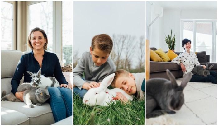 Té schattig: bij deze Limburgers is het alle dagen een beetje Pasen