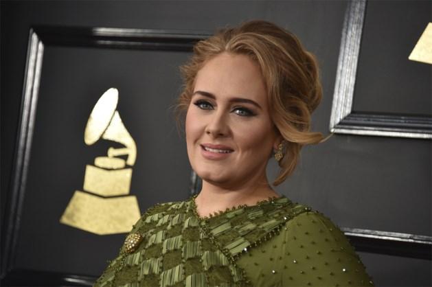 Huwelijk van Adele na twee jaar voorbij