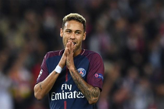 Lukt het met Neymar wel? PSG-coach rekent op comeback van Braziliaanse sterspeler in titelmatch tegen Monaco