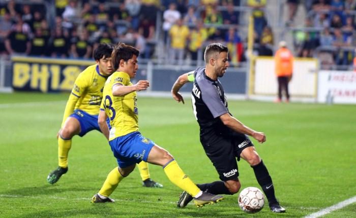 Onze spelersbeoordelingen na Eupen-STVV