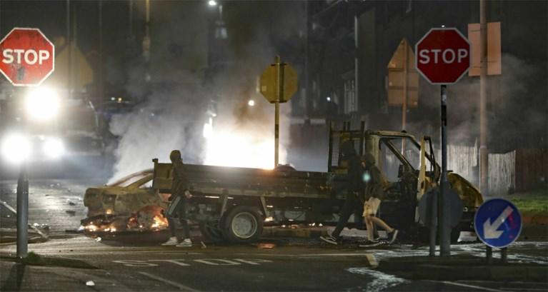Twee tieners opgepakt voor moord op journaliste (29) tijdens rellen in Noord-Ierland