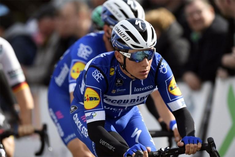 """Vierde plaats in koninginnenrit Ronde van Turkije geeft Remco Evenepoel vertrouwen: """"Dit is een goed resultaat"""""""