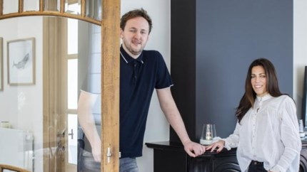 Sophie renoveerde een art-decowoning in Bree: helse klus met hemels resultaat