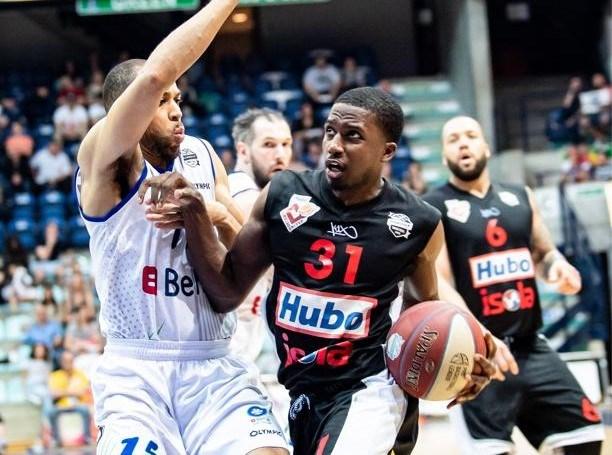 Collectief sterk Limburg United neemt revanche tegen Bergen