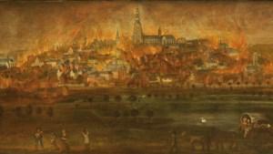 De dag dat Tongeren zijn Notre-Damedrama beleefde