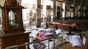 OVERZICHT. Dit weten we al over het bloedbad na de aanslagen in Sri Lanka
