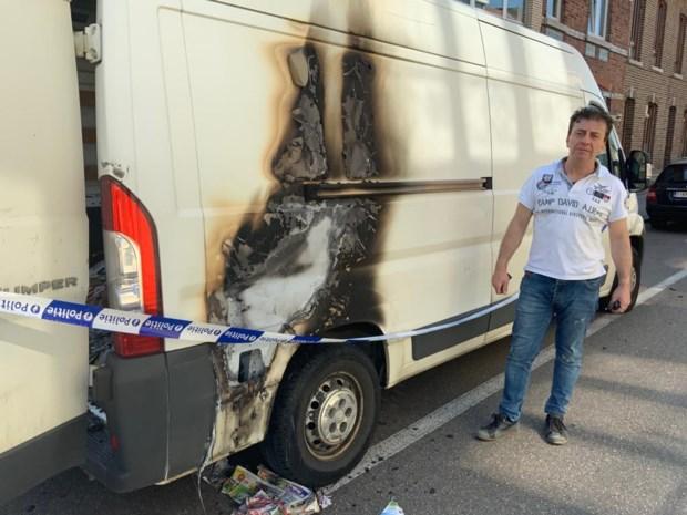Verdachte van 37 opgepakt voor vernielingen in centrum Sint-Truiden