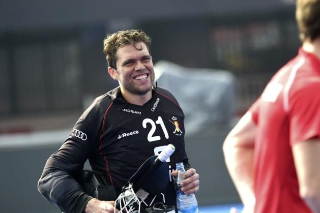 Waterloo Ducks bereikt finale van Euro Hockey League na shoot-outs tegen Mannheim, doelman Vanasch is grote held