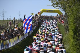 Thieu is Dieu! Van der Poel wint nu ook Amstel Gold Race na onwaarschijnlijke ontknoping waarin Alaphilippe de zege weggeeft