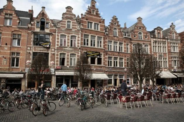 Politie zet vier extra teams in om vechtpartijen in Leuvense binnenstad te kunnen bedwingen