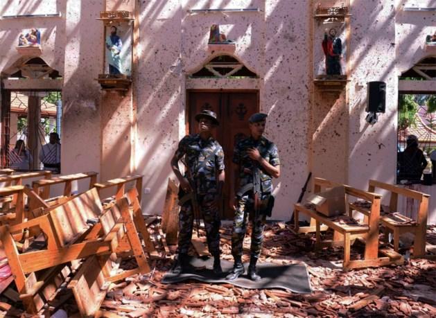 """Premier Sri Lanka: """"Er waren aanwijzingen voor mogelijke aanslag"""""""
