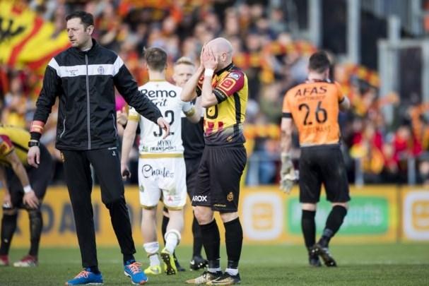 Operatie Propere Handen: voetbalbond eist degradatie voor Waasland-Beveren, geen promotie voor KV Mechelen
