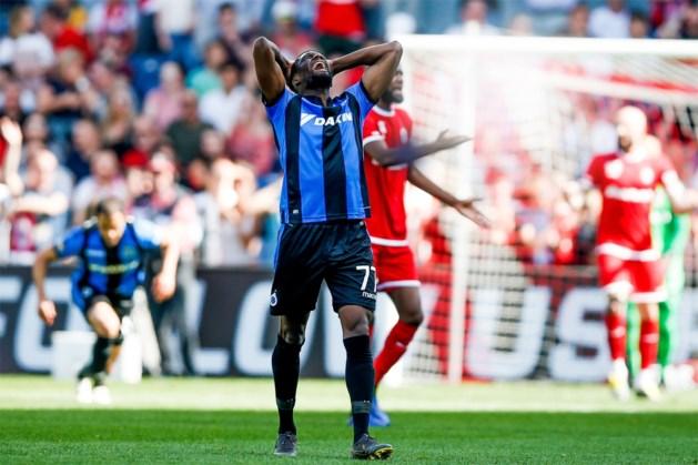 KRC Genk stapje dichter bij titel nadat Club punten laat liggen bij Antwerp