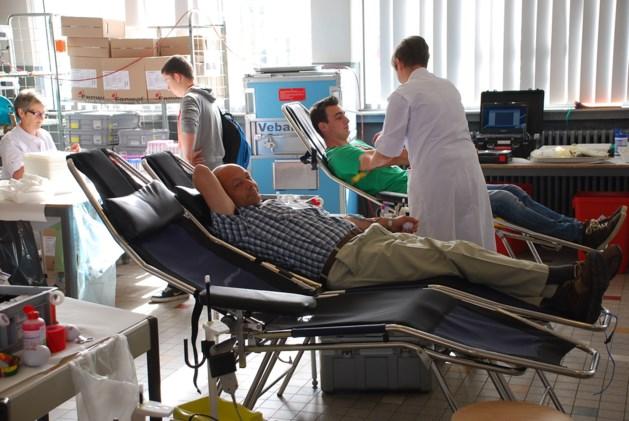 Looise scholen plannen bloedinzameling in samenwerking met het Rode Kruis