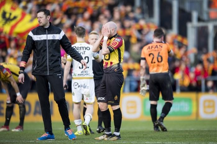 Operatie Propere Handen: voetbalbond eist degradatie voor Waasland-Beveren en geen promotie voor KV Mechelen