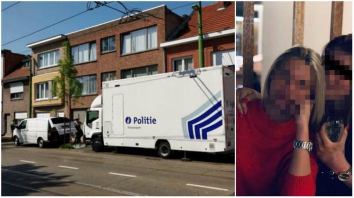 """Wapenarsenaal in Antwerps appartement: """"Ik mocht niet meer binnen in haar slaapkamer"""""""
