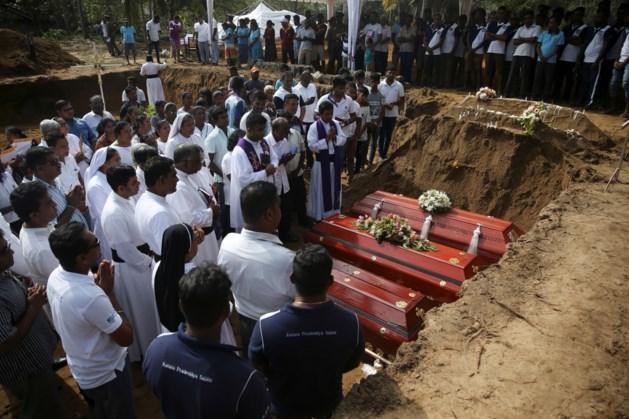 Aanslagen Sri Lanka: IS eist terreurdaden op