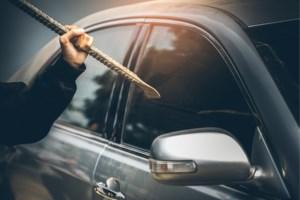 Autodief steelt Audi terwijl gezin op vakantie is: 2 jaar cel
