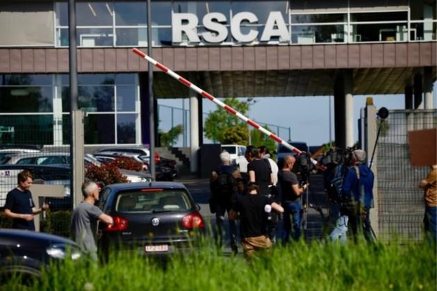 Speurders vallen binnen bij Anderlecht en voetbalbond: onderzoek naar transfer Mitrovic