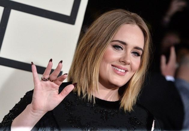Er staat 160 miljoen euro op het spel, maar daarom vroeg Adele toch de scheiding aan