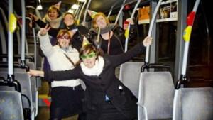 Voorstel afschaffing fuifbussen ingetrokken