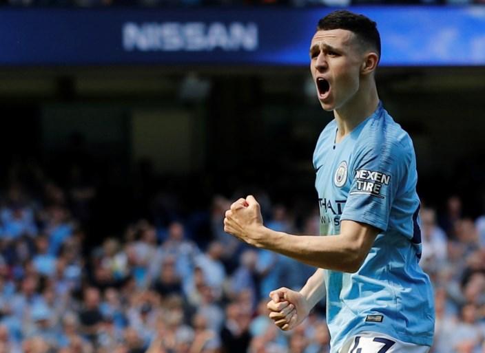 Manchester City neemt revanche tegen Tottenham, maar ziet De Bruyne uitvallen