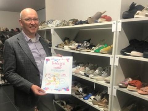 Torfs versus de rest: prijzenoorlog om schoenen in hoogseizoen