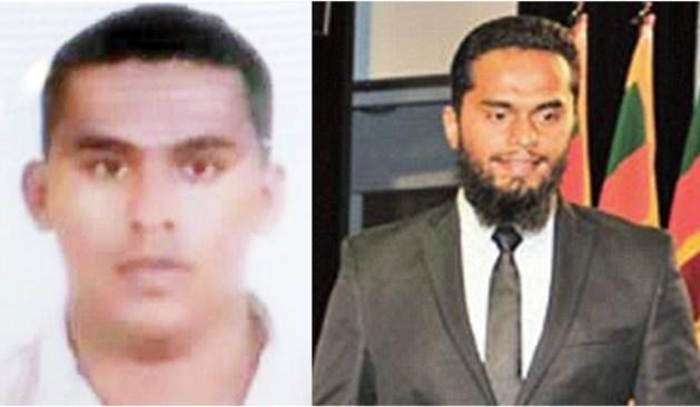 Twee zonen van de rijkste familie van Sri Lanka pleegden elk een zelfmoordaanslag