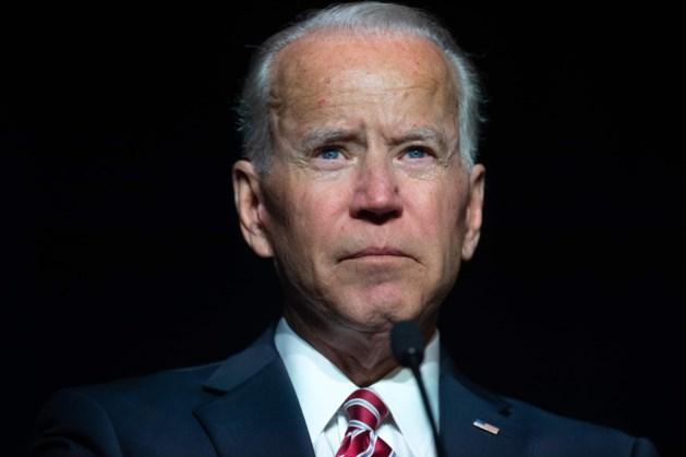 Voormalig vicepresident Joe Biden wil president worden