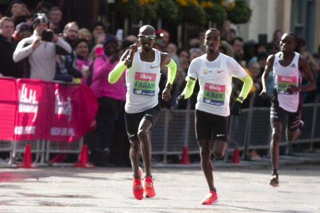 London Marathon belooft spektakel: Bashir Abdi wil olympisch ticket afdwingen, duel tussen Kipchoge en Farah