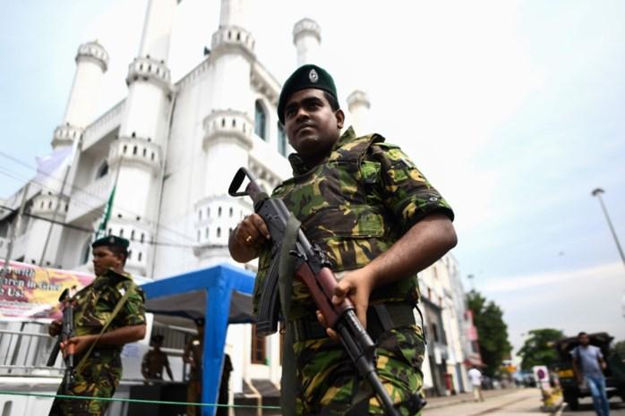 OPROEP. België verscherpt reisadvies voor Sri Lanka. Thomas Cook en TUI geven reizigers kans terug te keren