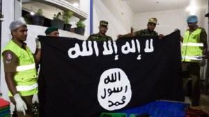 Politie Sri Lanka vindt 15 dode vermoedelijke terroristen