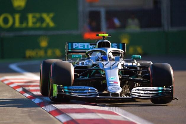 Ook F1-race in Azerbeidzjan uitgesteld door coronavirus