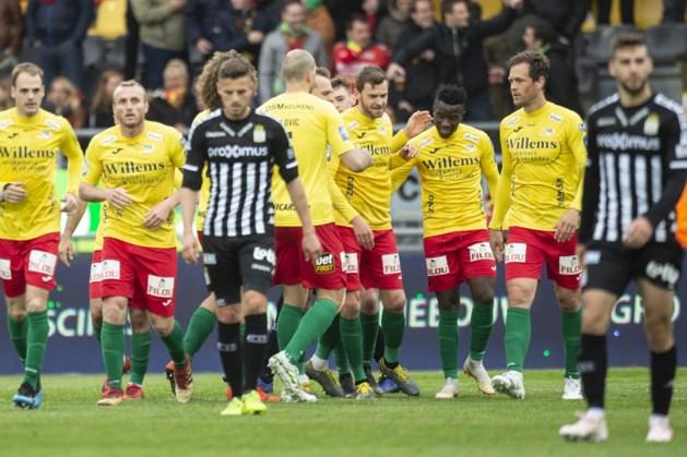 KV Oostende snoept Charleroi in het slot twee gouden punten af